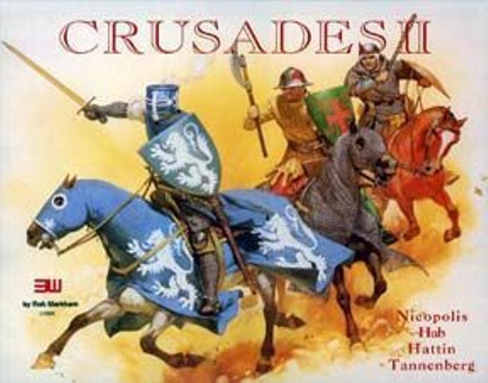 Crusades II