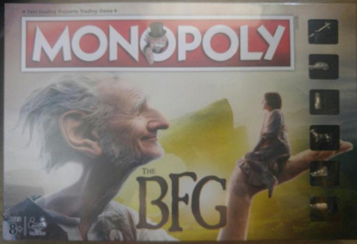 Monopoly: The BFG