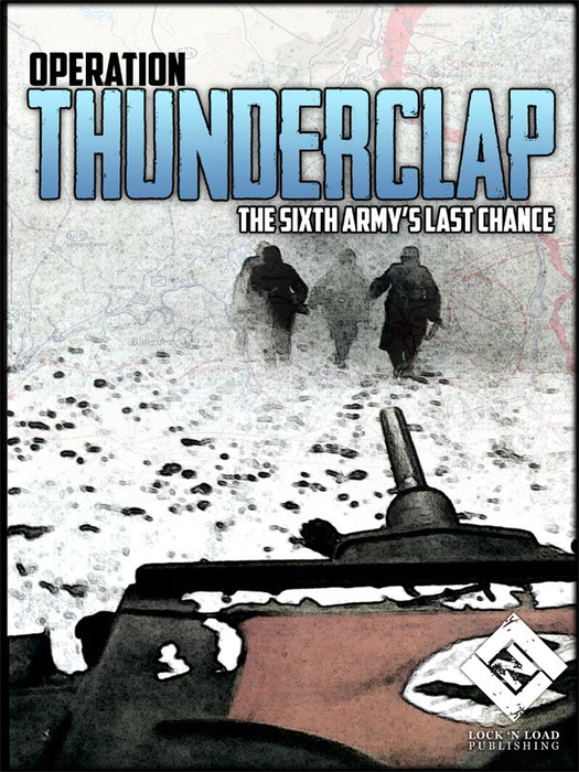 Operation Thunderclap: The Sixth Army's Last Chance
