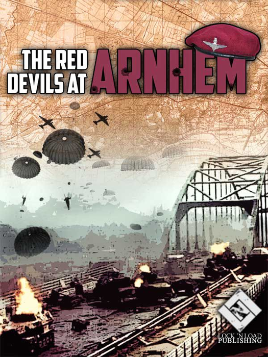Red Devils At Arnhem