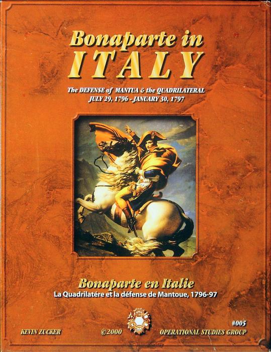 Bonaparte in Italy (Second Edition)