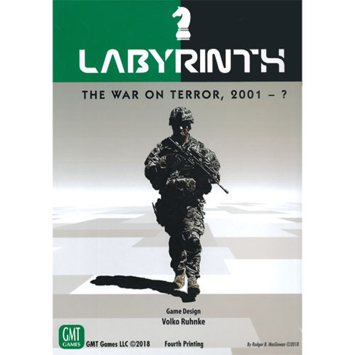 Labyrinth: The War on Terror 2001-?