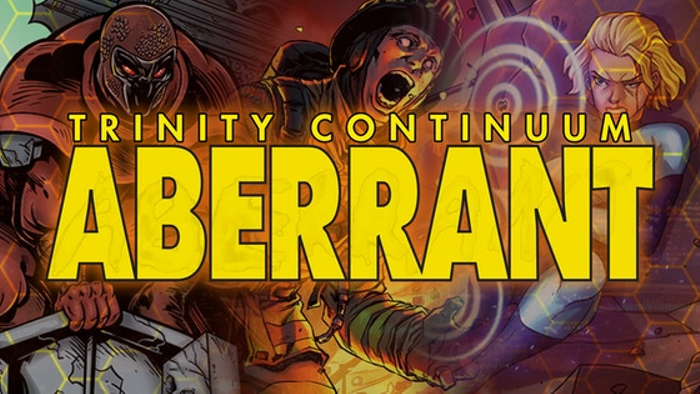 Trinity Continuum: Aberrant