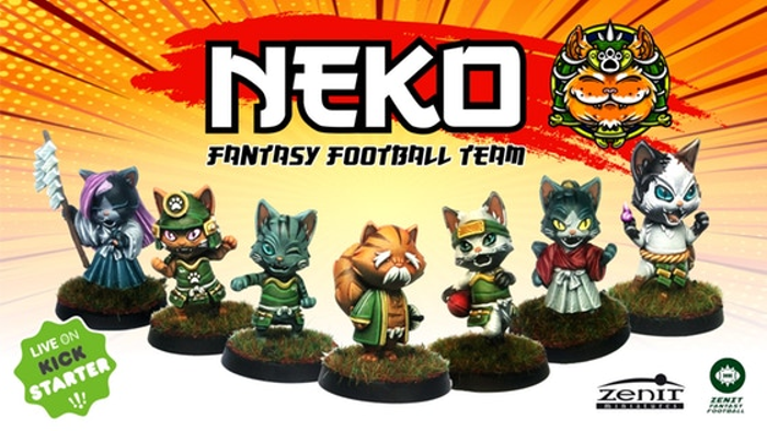 Neko Team Fantasy Football