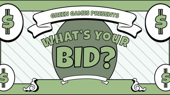 What' Your Bid?