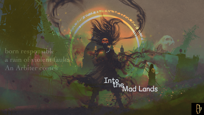 Into the Mad Lands: Season 1
