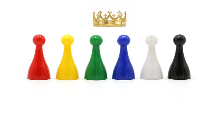 A Few Distinguished Board Game Industry Awards image
