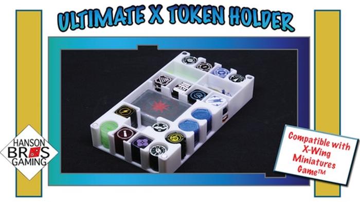 Ultimate X Token Holder