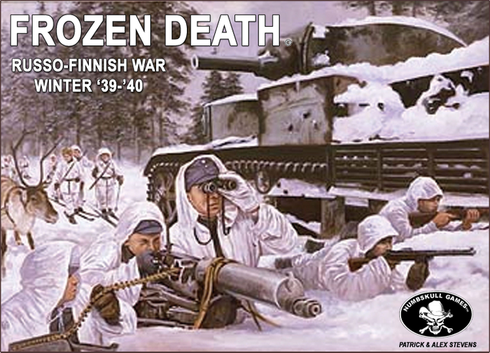 Frozen Death