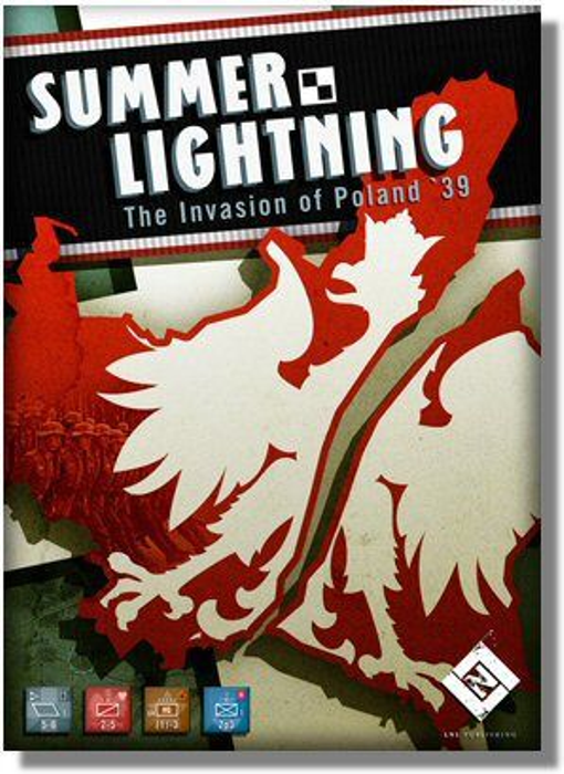Summer Lightning: The Invasion of Poland 1939