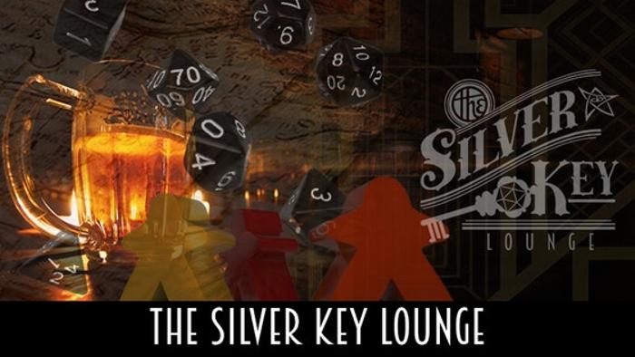 The Silver Key Lounge