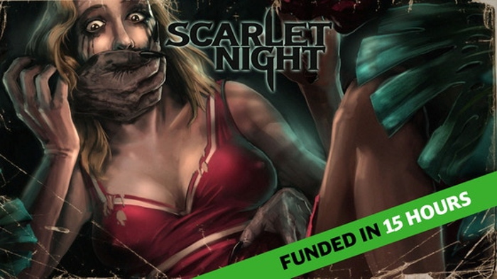 Scarlet Night