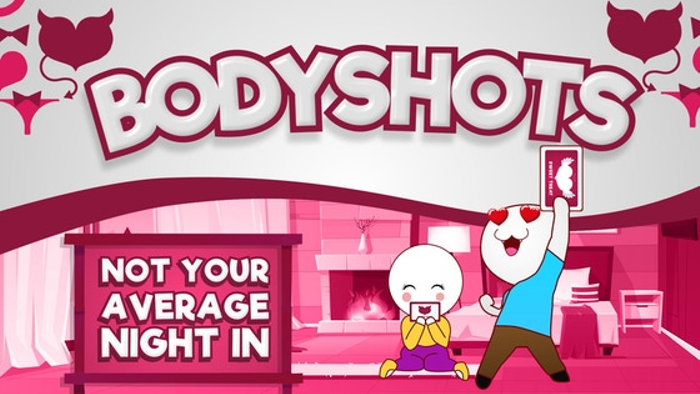 BodyShots | Not your average night in