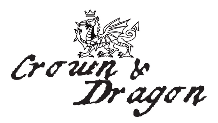 Crown and Dragon RPG for Savage Worlds