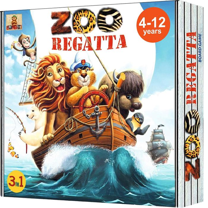 ZooRegatta