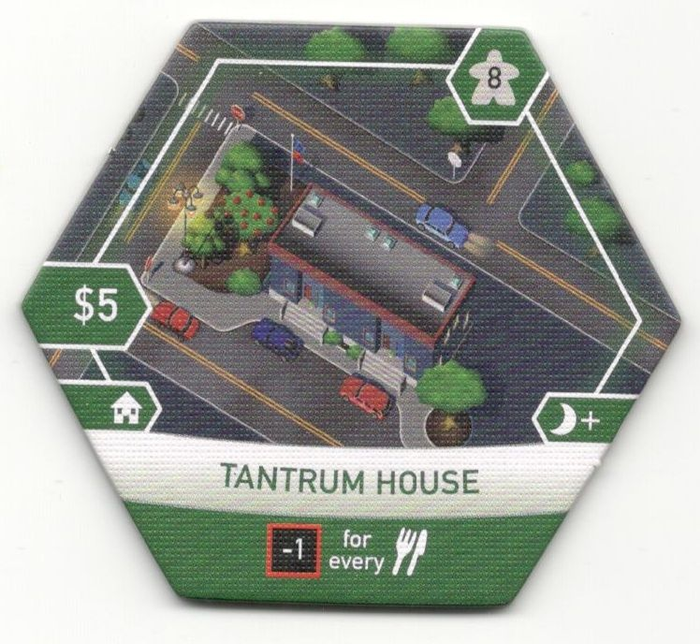 Suburbia: Collector's Edition – Tantrum House
