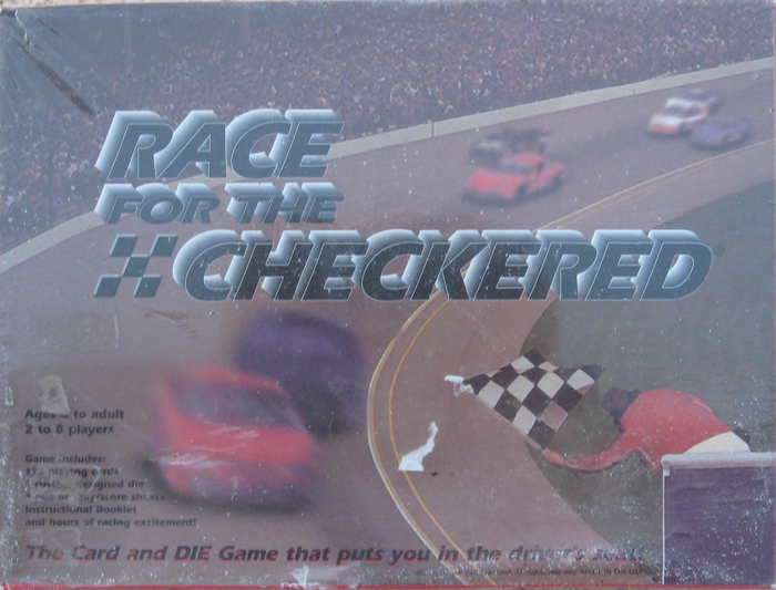 Race for the Checkered