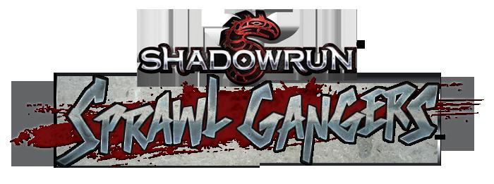 Shadowrun: Sprawl Gangers
