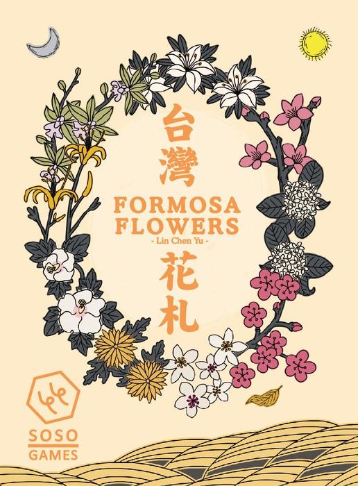Formosa Flowers