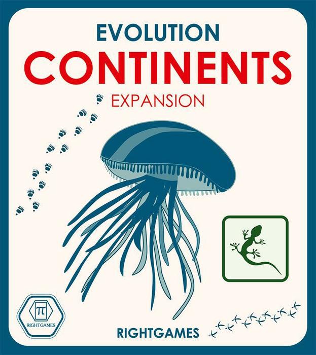 Evolution: Continents