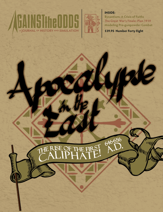 Apocalypse in the East: The Rise of the First Caliphate 646-656 A.D.