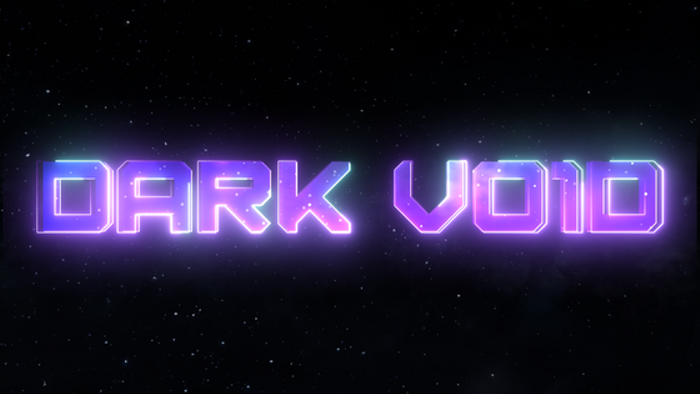 Dark V01D Science Fiction TTRPG
