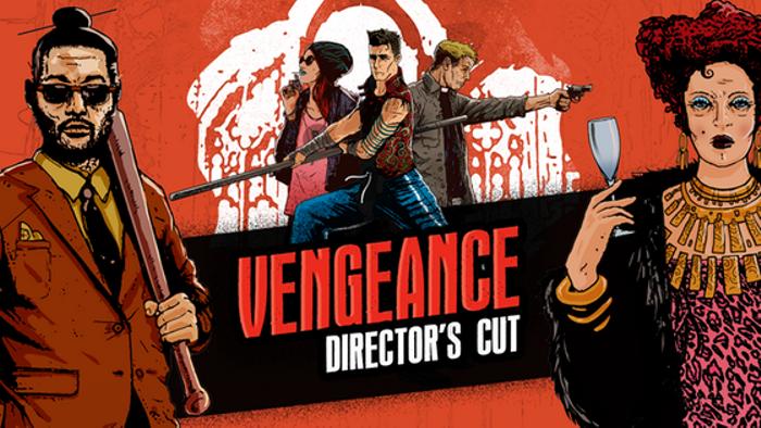Vengeance: Director's Cut