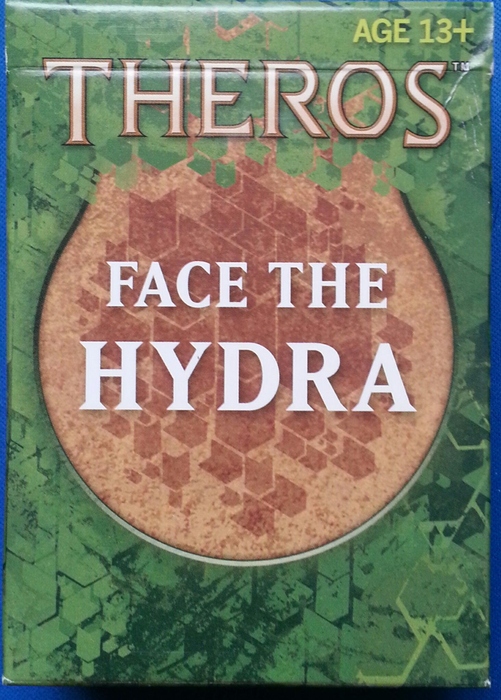 Magic: The Gathering Challenge Deck – Face the Hydra