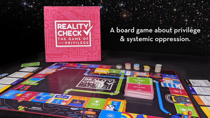 Reality Check: The Game of Privilege
