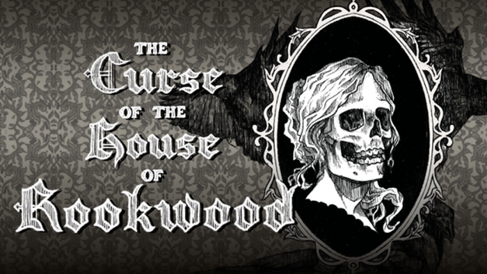 The Curse of the House of Rookwood - RPG