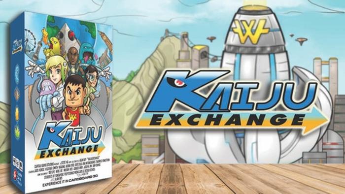 Kaiju Exchange: Be The Next Billionaire Monster Merchant