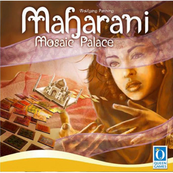 Maharani: Mosaic Palace