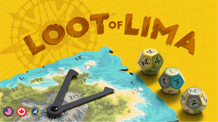 Loot of Lima