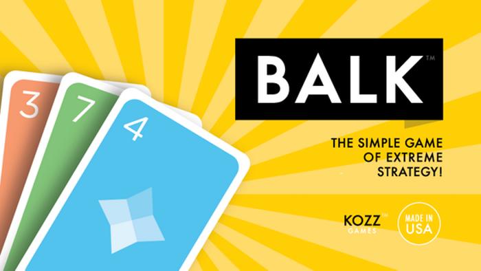 Balk - New Release