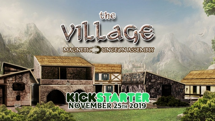 Easy Dungeon: The Village