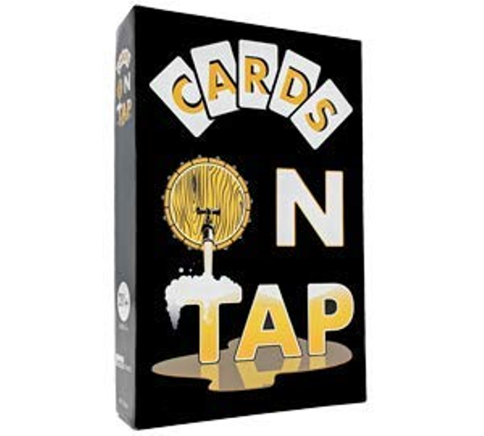 Cards On Tap