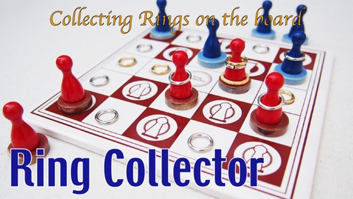Ring Collector