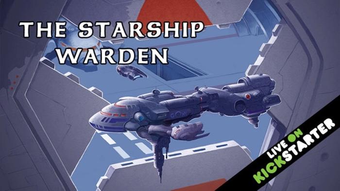 The Starship Warden