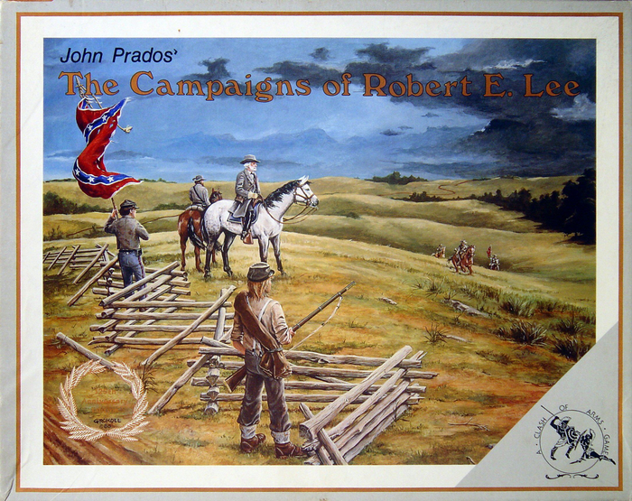 The Campaigns of Robert E. Lee