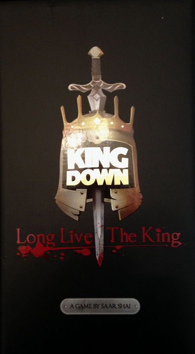King Down