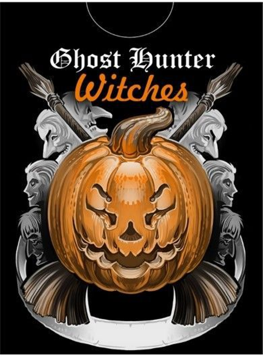 Ghost Hunter: Witches