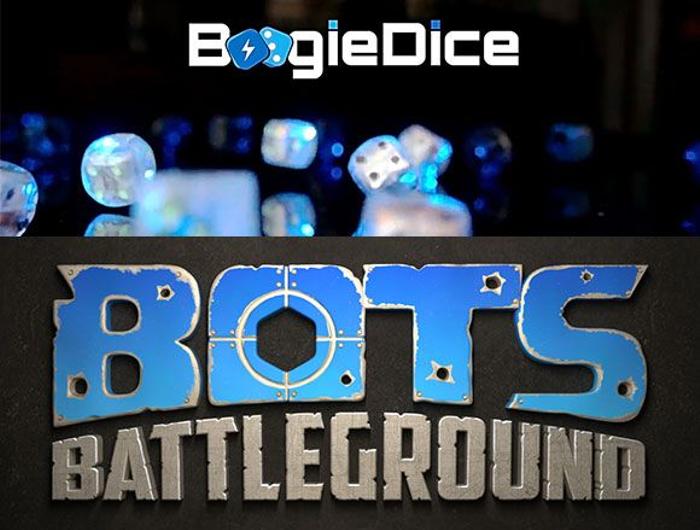 Bots Battleground