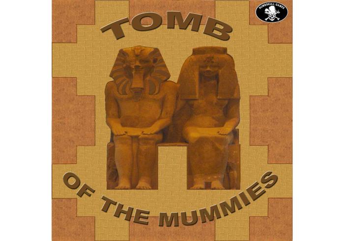 Tomb of the Mummies