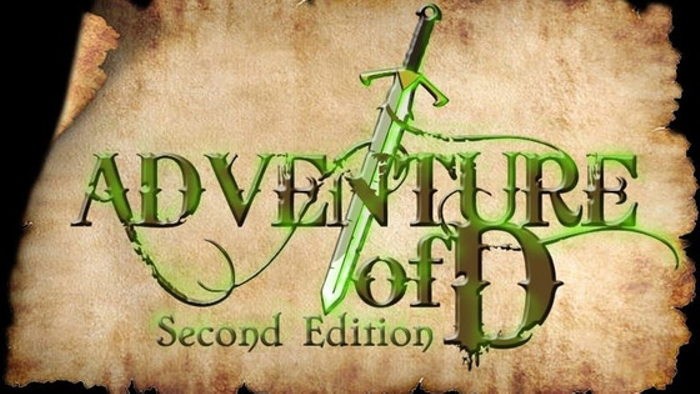 Adventure of D (second edition)