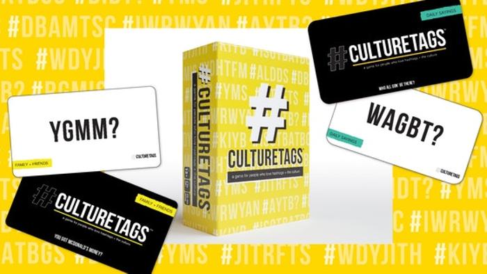 #CultureTags™