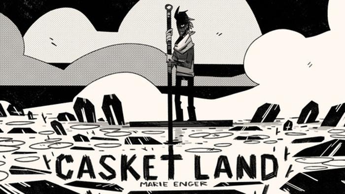 CASKET LAND - CRUACH