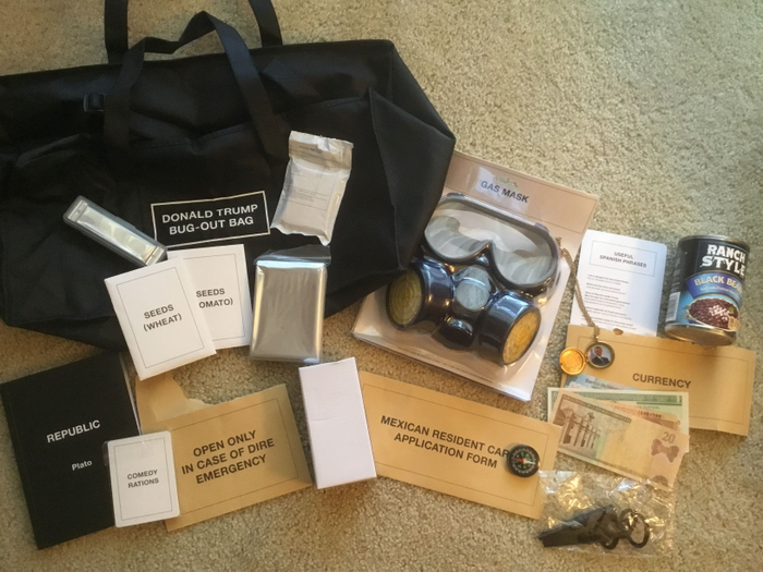 Cards Against Humanity: Trump Pack