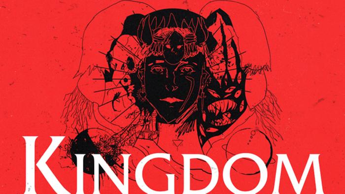 Kingdom: a Zine of Generational Proportions