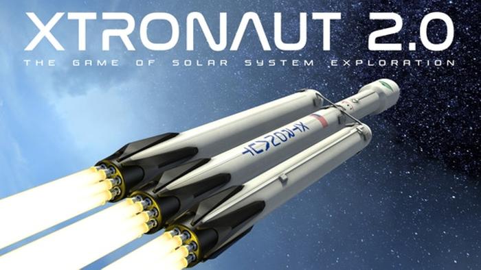 Xtronaut 2.0