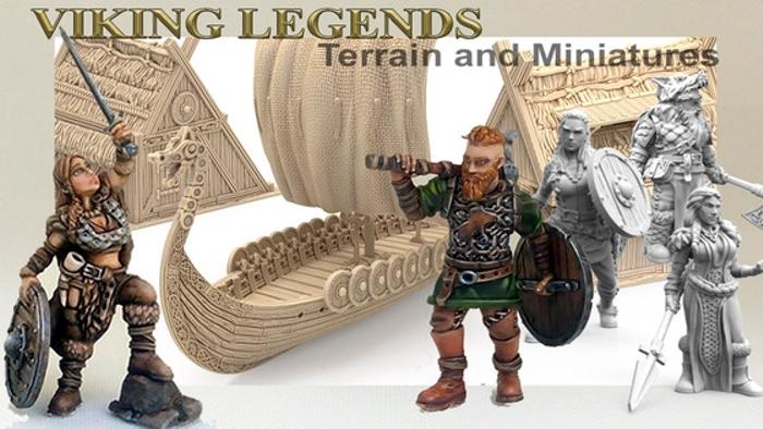 Viking Legends